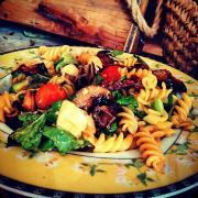 road-pasta
