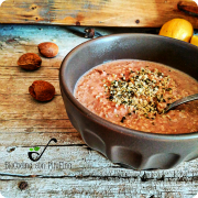 gachas-de-avena-chocolateada-indice